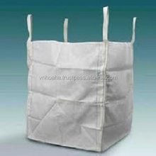 Construction Waste Flexible Container Bag PP Jumbo Bag