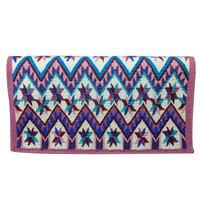 High Quality wool Western Horse Saddle Blanket & Horse Saddle Pad
