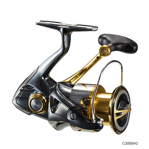 2017 japanese quality fishing reels