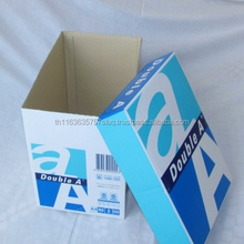 Brand New!! Double A4 paper A4 Copy Paper 80gsm 75gsm 70gsm at Thailand Price