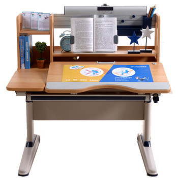 Adjustable Ergonomic Healthy Kids Study Table Children Table