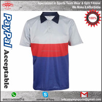 Custom polo t shrit for promotion