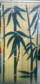The best manufacturer of bamboo beaded door curtain door bamboo tree