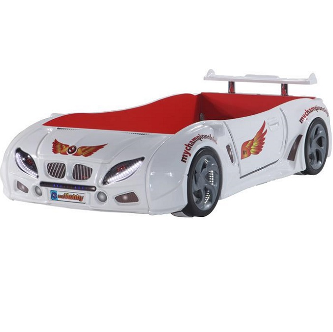2018 HOT SALE CHEAP ABS PLASTIC CAR BED