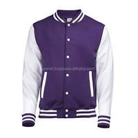 Men's clothing fashion men's College Baseball jacket Varsity Jacket, Letterman jackets