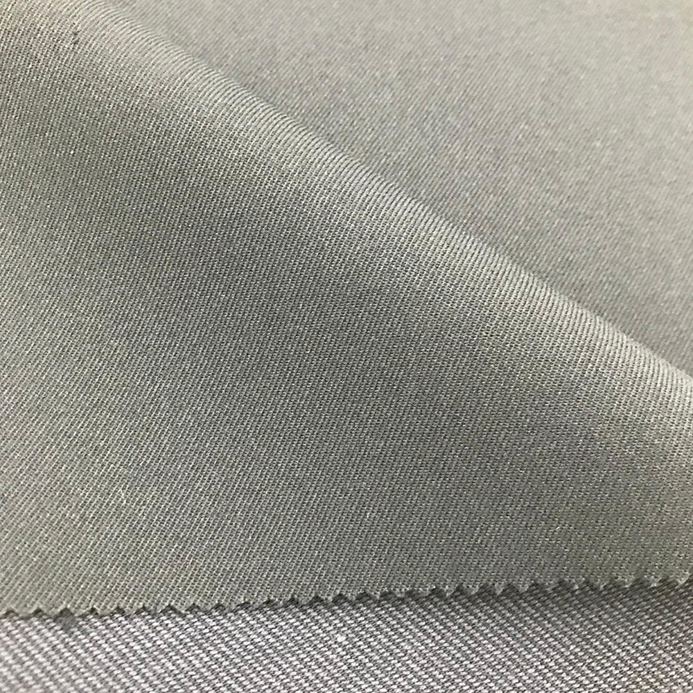 SE8807 Japan 90 / 10 Polyester Cotton Fabric with Twill for Uniform