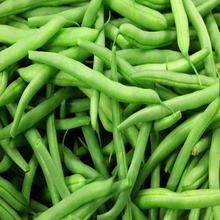 30-50mm Sliced IQF Cut Green Beans