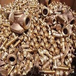 Quality Brass Honey Scrap