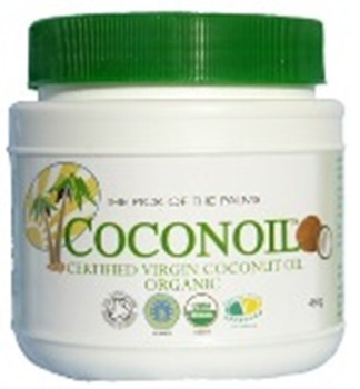 Cold Pressed Private Label Organic Extra Virgin Coconut Oil