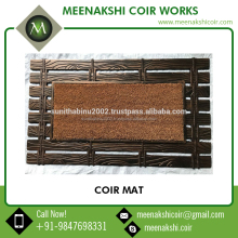 Exporters and Suppliers of High Grade Coir Mat in Innovative Design