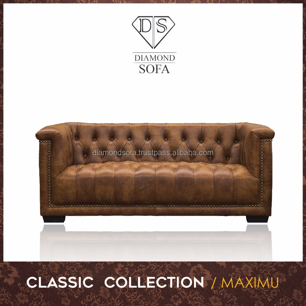 2017 Modern design Maximu Classic Collection furniture living room
