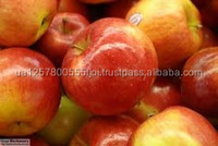 Fresh Idared apples for sale
