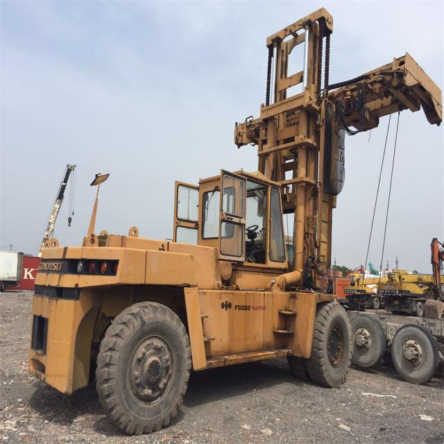 3 Ton 5 Ton 7 Ton 8 Ton 10 Ton 15 Ton 20 Ton 25 Ton 30 Ton 40 Ton 50 Ton Used Japan Forklift With Battery