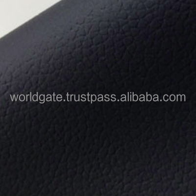 Synthetic Leather for Car seat, Furnitures, and others made in Japan