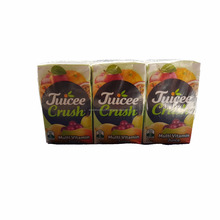100% Fruit Juice - made in Australia - 250ml x 6 Aseptic packaging