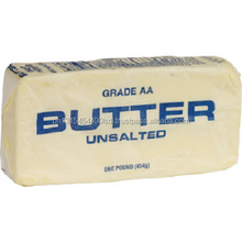 100% Wholesale Unsalted Butter in Bulk