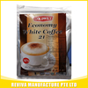 GOLDWILY Economy Instant White Coffee