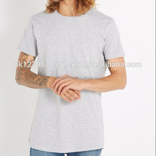Wholesale Men Custom Blank White Cotton T Shirt Best Quality Brand New