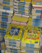 Yellow Pages or Telephone Directory