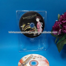 DVD DIGI TRAY DOUBLE