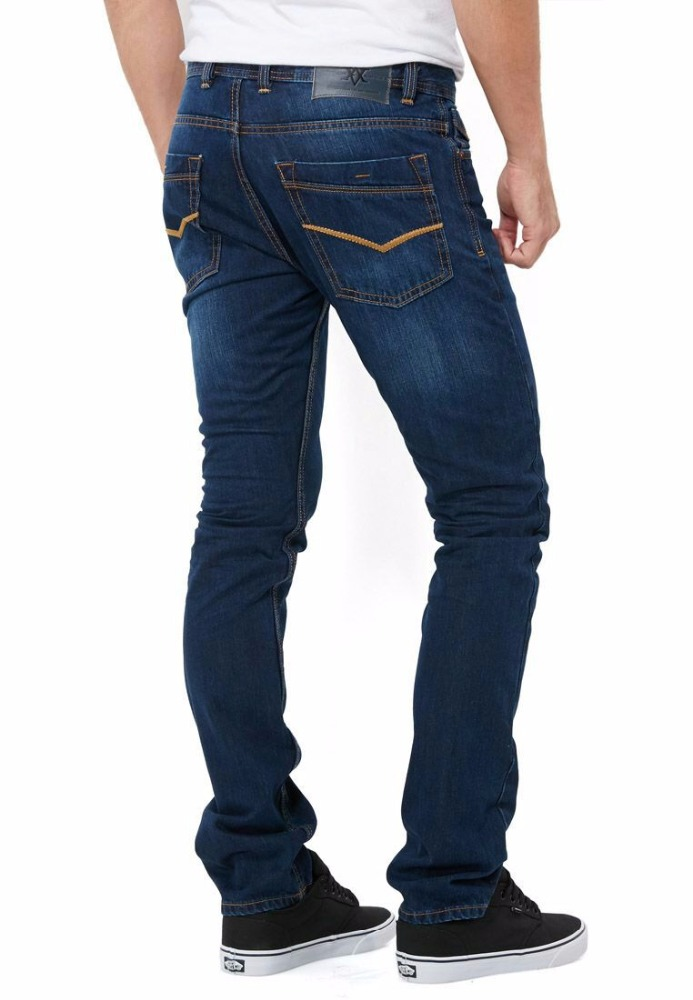 Denim Jeans Garments Manufacture Factory