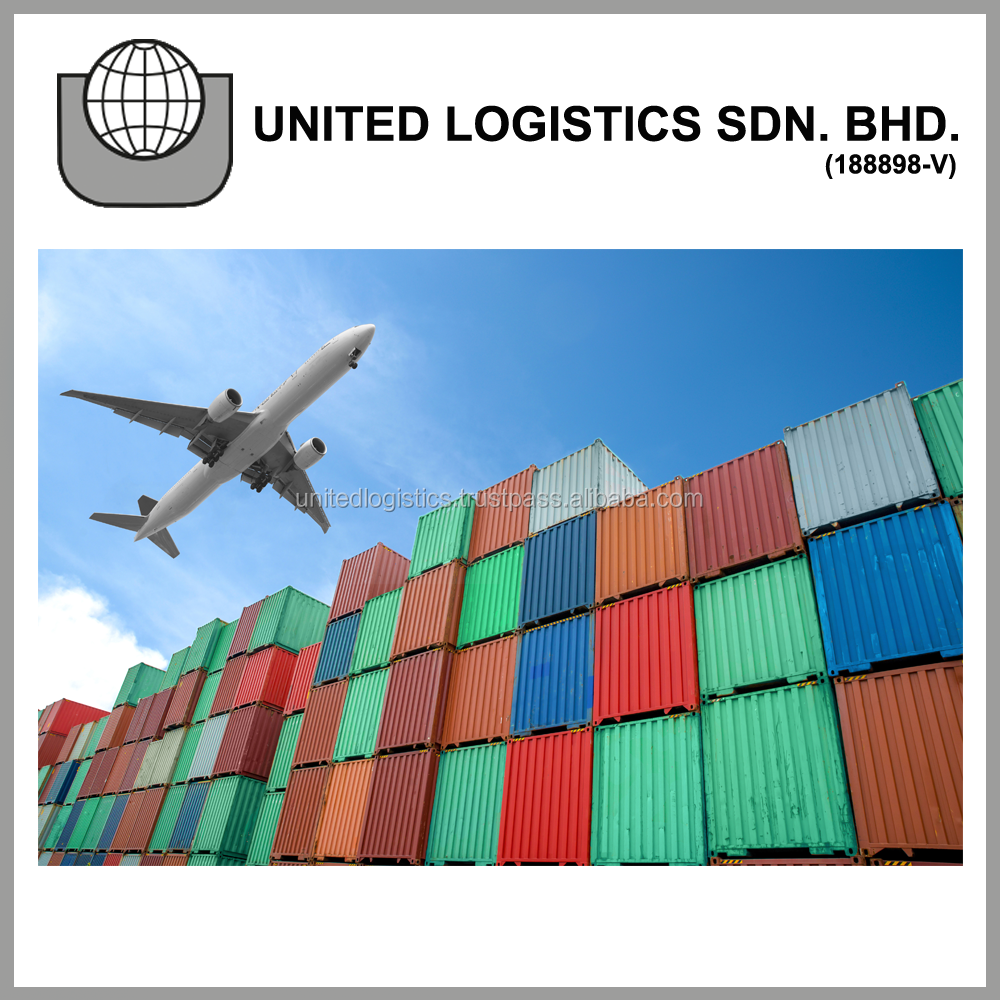 Airfreight Imports & Exports Logistic Services Company in Malaysia