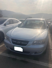 Used cars HYUNDAI  KIA DAEWOO SAMSUNG from Korea