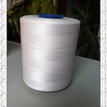 High tenacity 100 polyester spun yarn for knitting