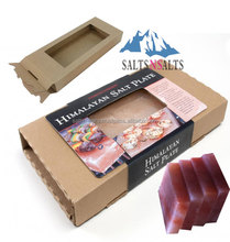 BBQ Himalayan salt Slabs for retails sales | hot selling products