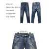 Men's Fashion Jeans Casual Slim Denim jeans Pants for men