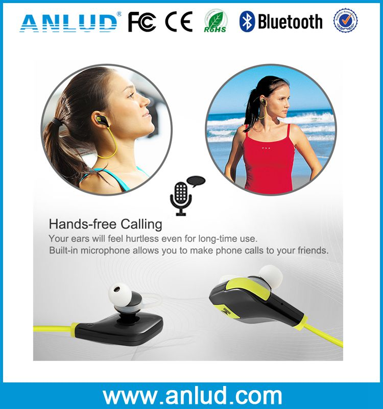 Magift5 2017 Newest wireless bluetooth headset