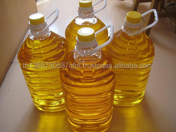 malaysia No.1 sunflower cooking oil