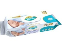 Kiss Baby wet wipes