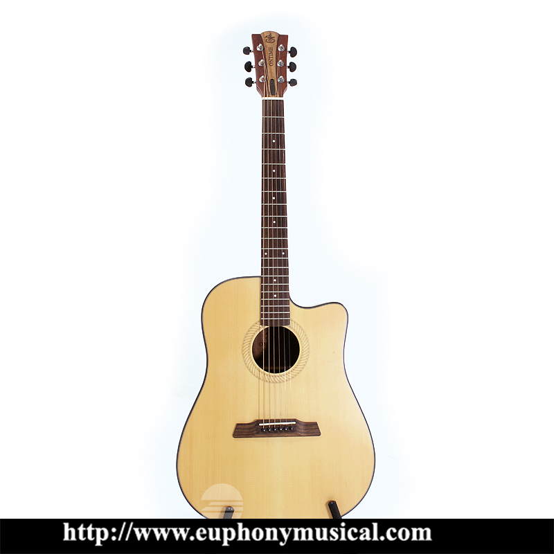 HELICON ED26CM Acoustic Guitar