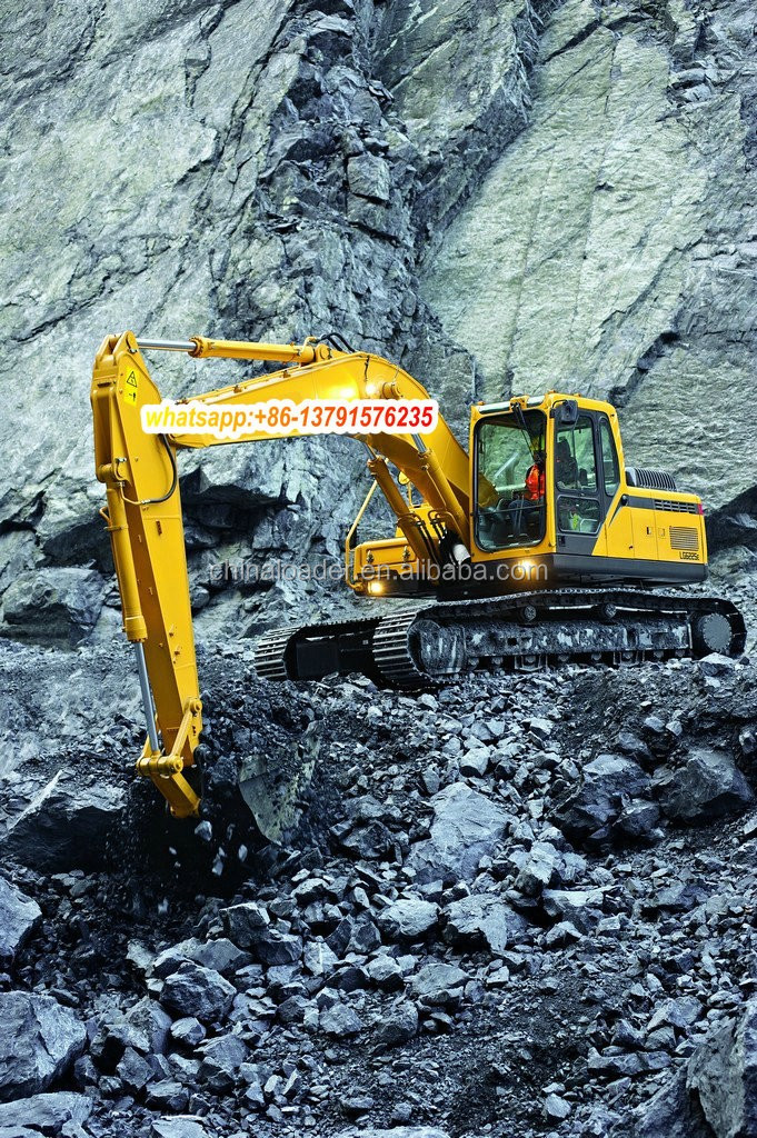 LG6225E Excavator china famous 22ton excavator wholesale price good quality
