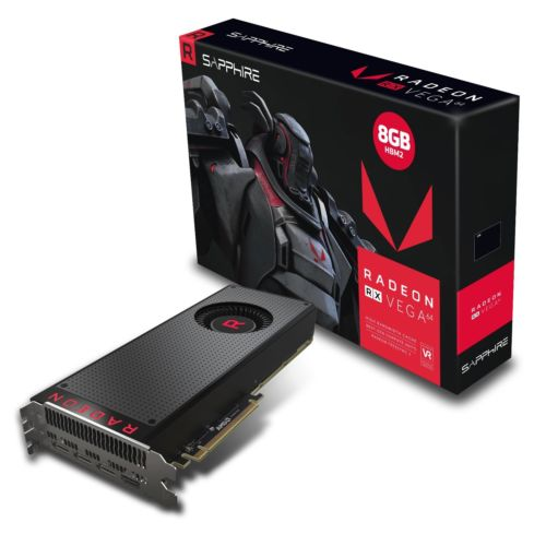 AMD RX Vega 64 Sapphire Radeon Black 8gb Video Card 100410L NEW Ready to Ship!
