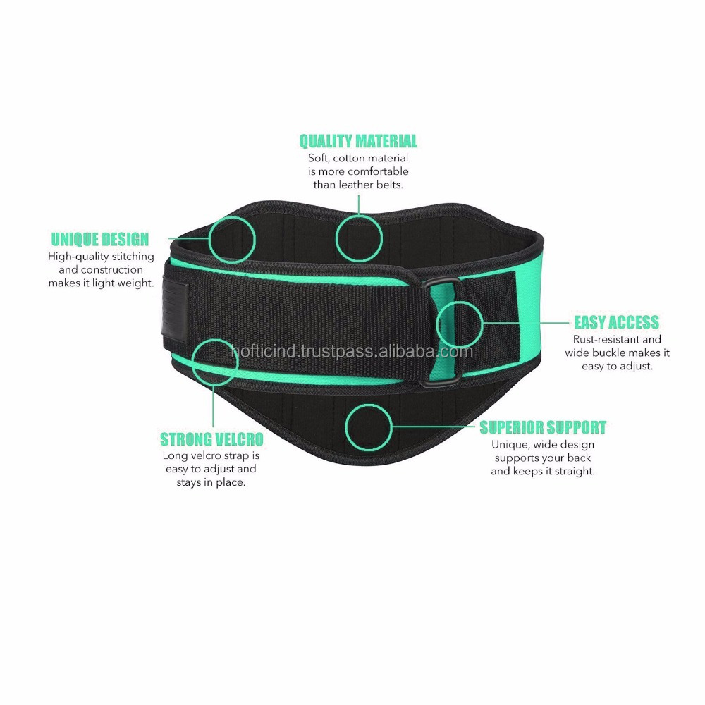 fitness belt running