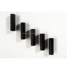 Jet Black Ebony Wood Cue Blanks, Exoitc Wood Blank