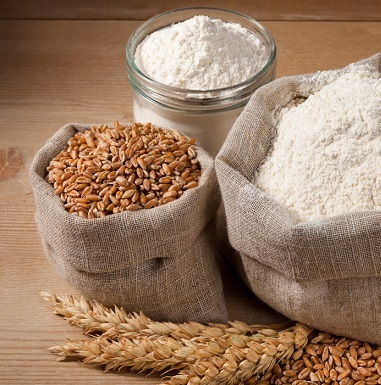 Whole Wheat Flour (Chakki Fresh Atta) for sale