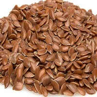 wholesales Linseed flax seed Golden / brown color flaxseed for oil