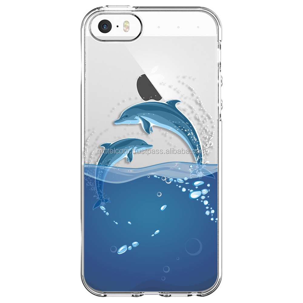 High Quality Designer Mobile Phone Case Manufactured from India for IP5 5S