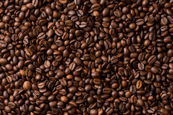 Arabica and Robuster Coffee Beans