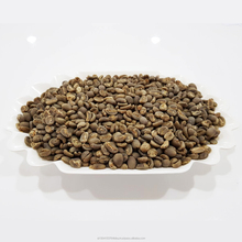 Indonesia Arabica Mandheling Green Coffee Beans from Nothern Sumatra