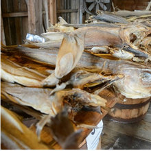 Thailand Grade A Dried StockFish / Frozen Stock Fish for Sale