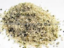 Shelled Hemp Seeds High Quality