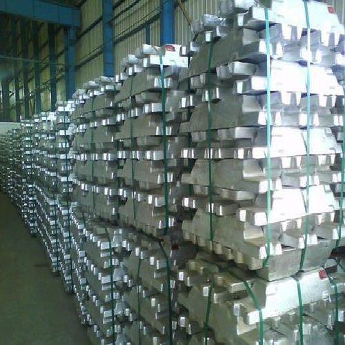 HIGHT QUALITY ALUMINIUM INGOT 99.9% , A7, A8,