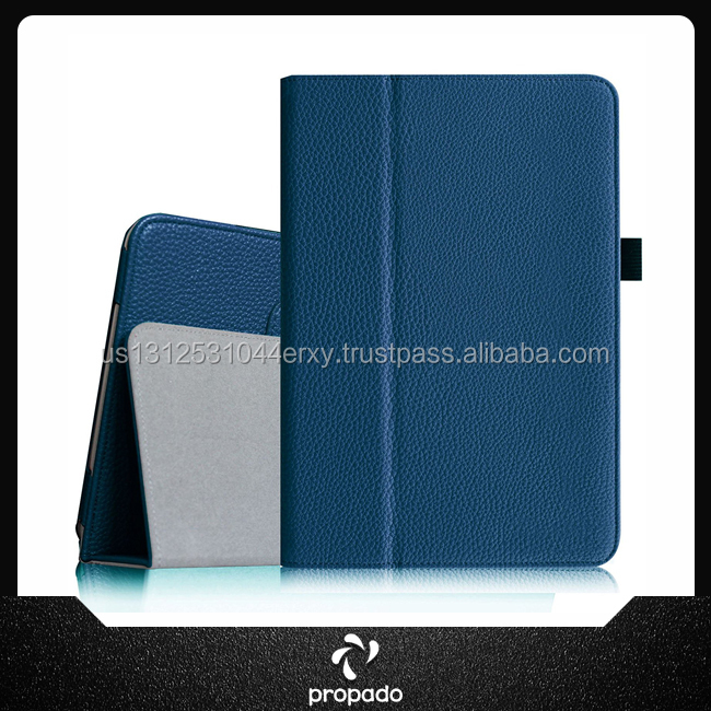 Factory Price Best Quality Dustproof Shockproof Leather Tablet Case For Ipad Air