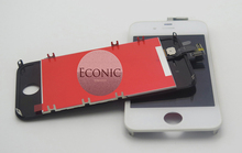 [Econic] BEST PRICE !!! Best price mobile phone lcd screen for iphone 4/4s, lcd for iphone 4/4s