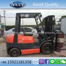 Used Toyota FD25 2.5 ton Forklift For Sale