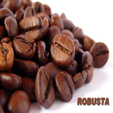 VIETNAMESE HIGH QUALITY - ROASTED COFFEE BEANS - 3S ROBUSTA 100%